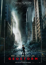 Geostorm - Poster