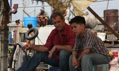 Get the Gringo mit Mel Gibson und Kevin Balmore - Bild 3