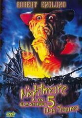 Nightmare 5 - Das Trauma