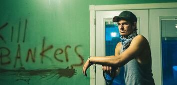 Bild zu:  Andrew Garfield in 99 Homes