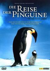 Die Reise der Pinguine - Poster