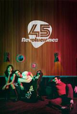 45 Umdrehungen - Poster