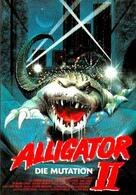 Alligator II: Die Mutation