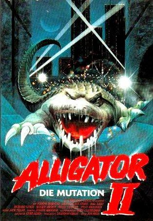 Alligator II: Die Mutation - Bild 1 von 1