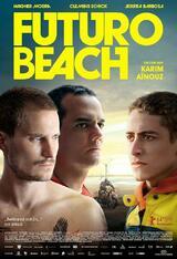 Futuro Beach - Poster