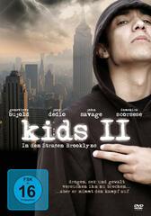 Kids 2 - In den Straßen Brooklyns