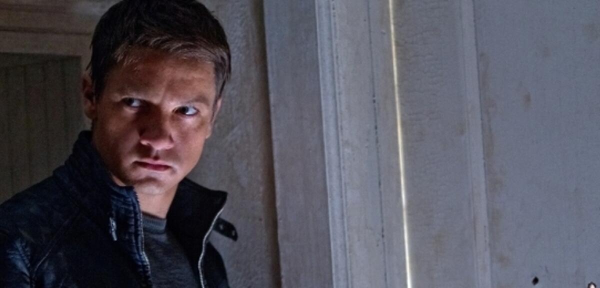 Neuer Bourne Film