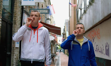 The Young Offenders - Bild 1