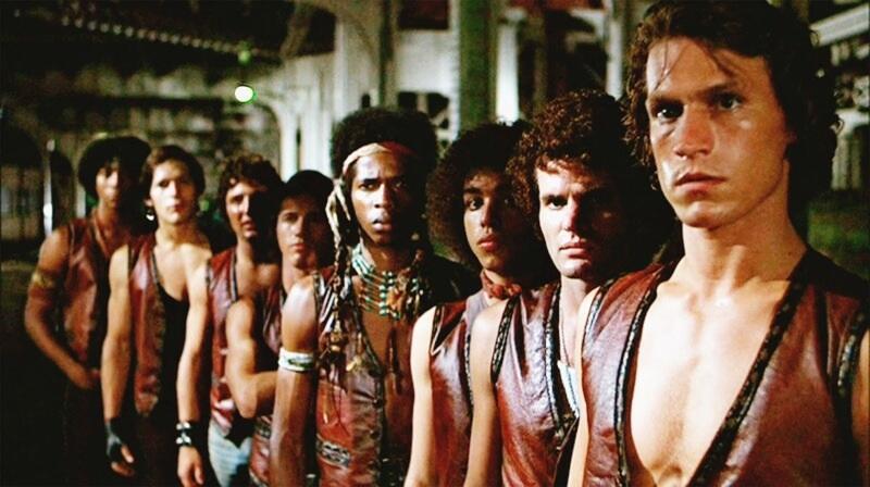 Die Warriors