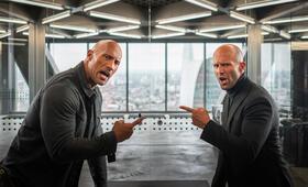 Hobbs and Shaw mit Jason Statham und Dwayne Johnson - Bild 27