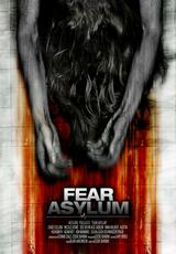 Fear Asylum - Poster