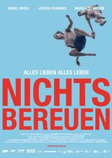 Nichts Bereuen - Poster