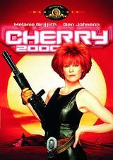 Cherry 2000 - Poster