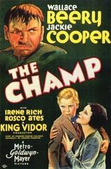 Der Champ - Poster