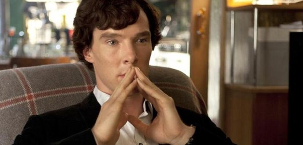 Sherlock Staffel 3 Folge 2