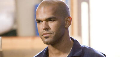 Amaura Nolasco in Prison Break