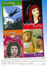 Waking Life - Poster