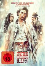 Sukiyaki Western: Django
