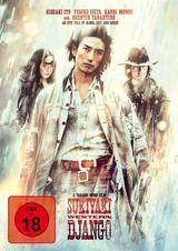 Sukiyaki Western: Django - Poster
