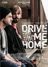 Drive Me Home - Poster