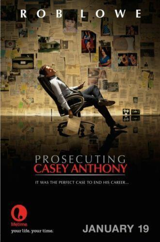 Der Fall Casey Anthony - Bild 1 von 2