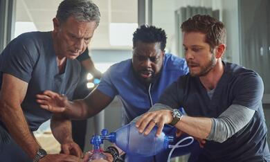 Atlanta Medical, Atlanta Medical - Staffel 5 - Bild 7
