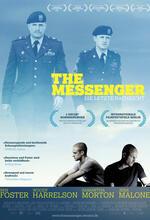 The Messenger - Die letzte Nachricht Poster