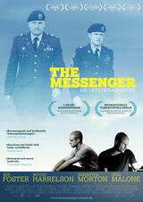 The Messenger - Die letzte Nachricht - Poster