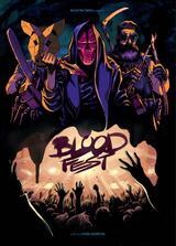 Blood Fest - Poster