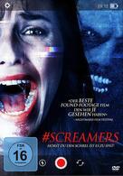 #Screamers - Hörst du den Schrei, ist es zu spät