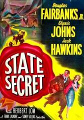 Staatsgeheimnis