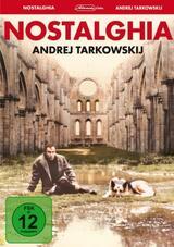 Nostalghia - Poster