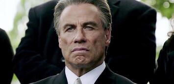 Bild zu:  John Travolta in Gotti