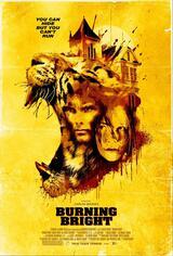 Burning Bright - Tödliche Gefahr - Poster