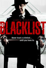 The Blacklist - Poster