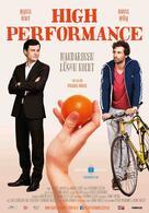 High Performance - Mandarinen lügen nicht
