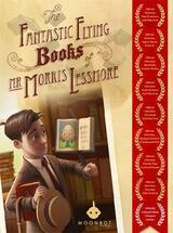 The Fantastic Flying Books of Mr. Morris Lessmore - Poster
