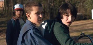 Bild zu:  Netflix-Serie Stranger Things