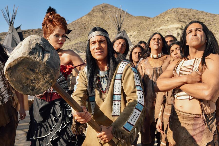 Bullyparade - Der Film mit Michael Herbig