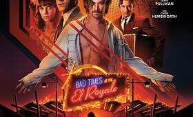 Bad Times at the El Royale - Bild 12