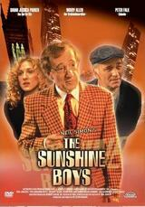 The Sunshine Boys - Poster