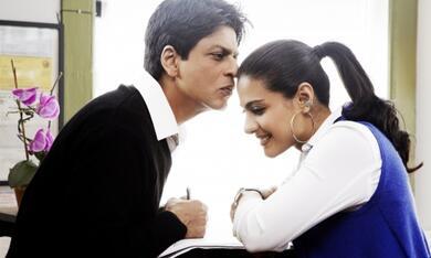 My Name is Khan mit Shah Rukh Khan - Bild 8