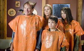 Die Chaoscamper mit Robin Williams, Josh Hutcherson, Joanna 'JoJo' Levesque und Cheryl Hines - Bild 61
