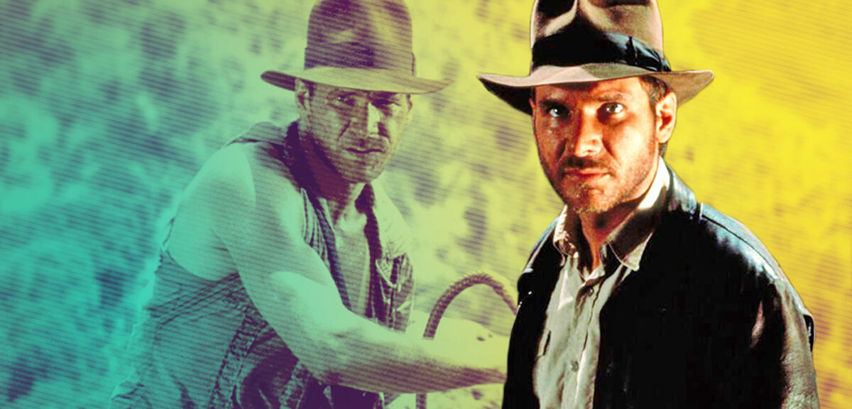 Neuer Indiana Jones