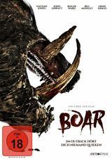 Boar - Poster