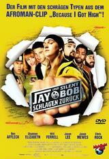 Jay und Silent Bob schlagen zurück - Poster
