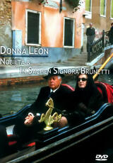 Donna Leon: In Sachen Signora Brunetti - Poster