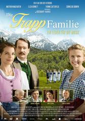 Die Trapp Familie - Ein Leben für Musik