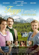 Die Trapp Familie - Ein Leben für Musik - Poster