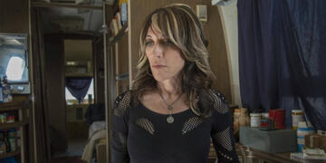 Katey Sagal als Gemma Teller Morrow in Sons of Anarchy